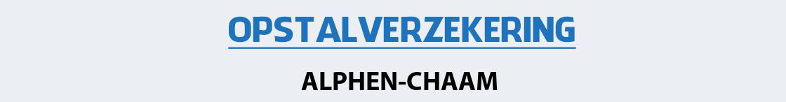 opstalverzekering-alphen-chaam