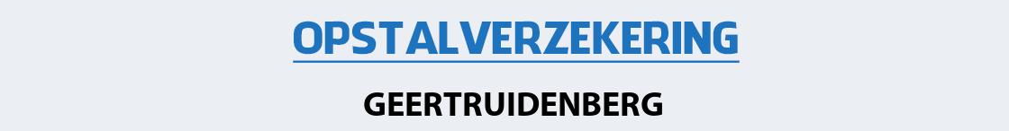 opstalverzekering-geertruidenberg