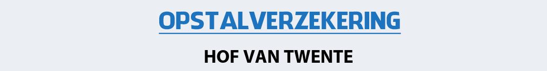 opstalverzekering-hof-van-twente