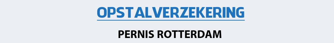 opstalverzekering-pernis-rotterdam
