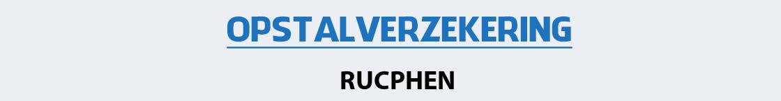 opstalverzekering-rucphen