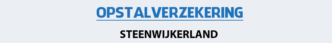opstalverzekering-steenwijkerland