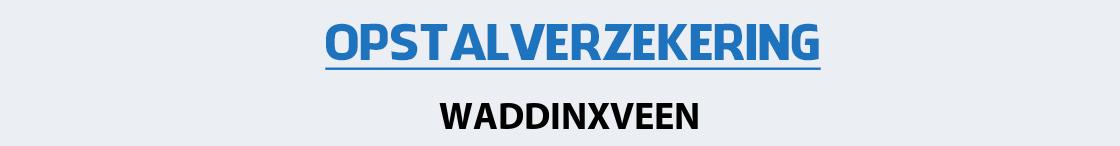 opstalverzekering-waddinxveen