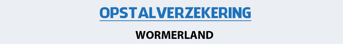 opstalverzekering-wormerland